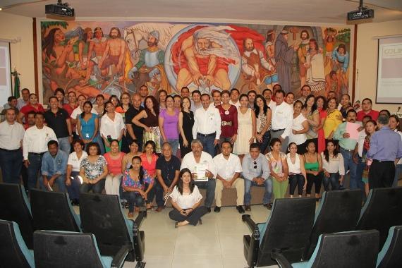 Federico Rangel Ratifica su Compromiso con la Equidad de Género