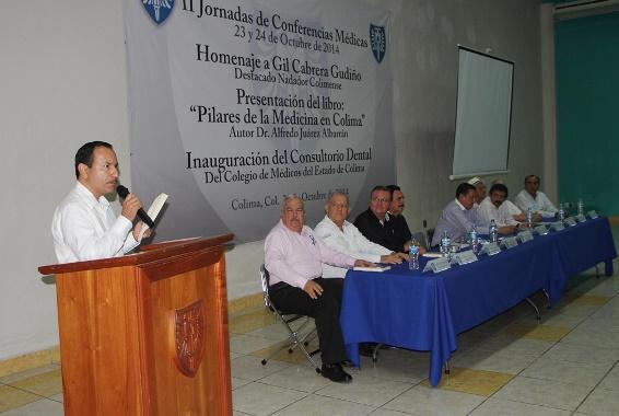 Ayuntamiento de Colima Coeditor del Libro