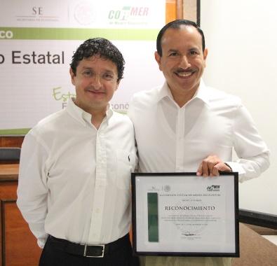 COFEMER Reconoce Liderazgo del Ayuntamiento de Colima por Facilitar la Apertura de Negocios
