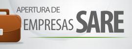 Trámites de Licencias de Funcionamiento SARE