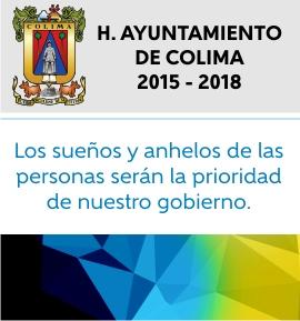 Unidos por Colima